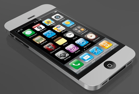 comprar android iphone 5
