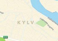 iLost : 7 consignes pour utiliser la cartographie hilarante d'iOS 6