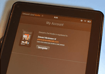 Kindle Fire Ships Already Logged Into Your Amazon Account: Convenient or Creepy?