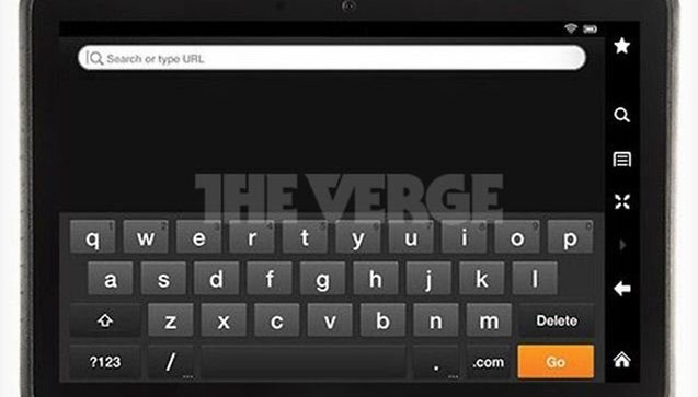 Kindle Fire 2 Images Leak Ahead of Rumored September 6th Launch