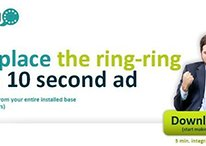 SellAring Takes Obnoxiousness to New Level By Placing Ads Within Calls