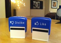 """Germans Incapable of """"Liking"""""""