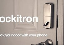 With Lockitron, You Can Text Your Door to Open Itself – Perfect for Granting Temporary Access to Kooky Neighbors
