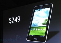 [Rumor] ASUS to Release First Nexus Tablet in May for $249