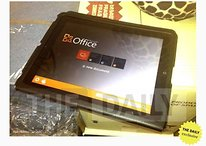 RUMOR: Microsoft Office for Android Tablets Coming in November