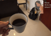 Première application porno pour Google Glass