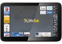 AndroidPIT Set to Run on Meego Device 'WeTab'