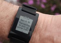 Pebble E-Paper Watch Raises Over $700,000 on Kickstarter in 2 Days