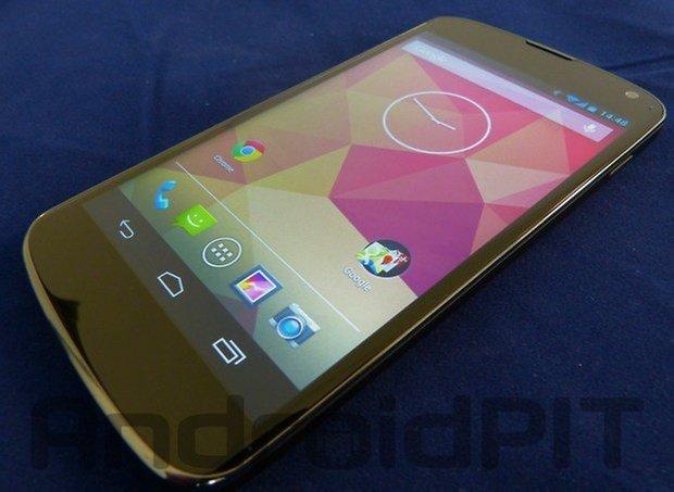 Nexus 4 USa