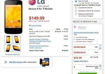 Wirefly Offering $150 T-Mobile Nexus 4 With 2-Year Contract
