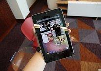 Nexus 7: Los mejores trucos y consejos