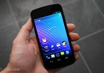 Everything You've Ever Wanted to Know About the Galaxy Nexus