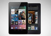 Amazon Really Needs to Step Up Their Game to Compete with Nexus 7