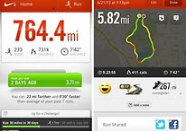 Nike+ Running: da Nike la app per allenarsi