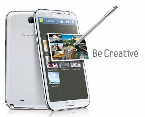 galaxy note 2 prezzo