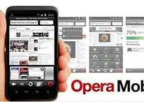 Opera Mobile Gets Updated, Sure Beats Sketchy Dolphin Browser