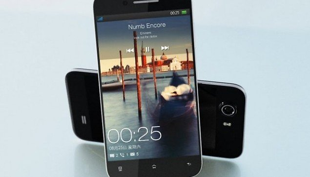 """ZOMG: Oppo Find 5 Has 5"""" 1080p Display, Is Just 6.5mm Thin!"""
