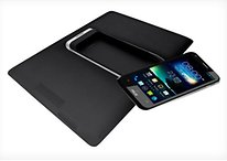 Padfone 2 Announced: Official Price, Specs and Images