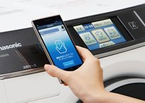 Panasonic to Unveil Android-Enabled Washing Machines and Refrigerators