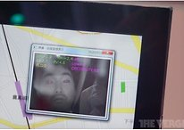 The Future Is Now, Betches: Fujitsu's Tablet Can Track Yer Eyeballs