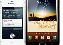 La demanda de smartphones grandes impulsa el crecimiento de Android