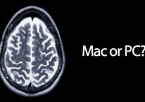 Brain Scans Reveal Differences Between Macs and PCs