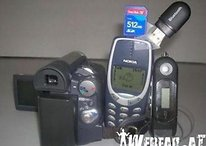 [Picture] How to Turn an Old Mobile Phone Into a Smartphone