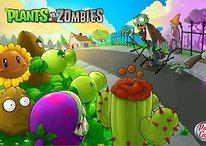 Plants Vs. Zombies FINALLY Arrives in Android Market