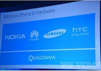 HTC and Samsung Hopping on the Windows 8 Train