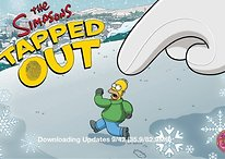 "How to Download the Simpsons ""Tapped Out"" Android Game From Anywhere"
