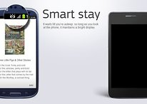 Galaxy S3 Smart Stay: Anyone Else Slightly Disturbed By this Feature?