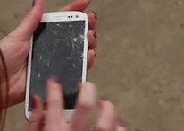 Smashy Smashy: Galaxy S3 and iPhone 4S in Ultimate Drop Test