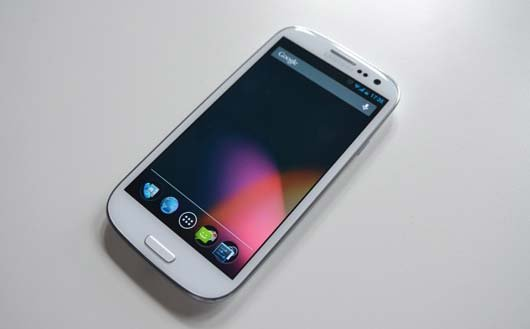 samsung galaxy s3 jelly bean supernexus