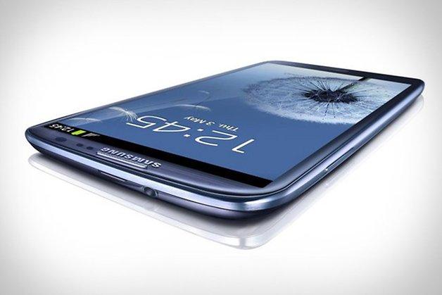 Samsung Planeja Lançar Galaxy S4 Com Tela Maior E Câmera