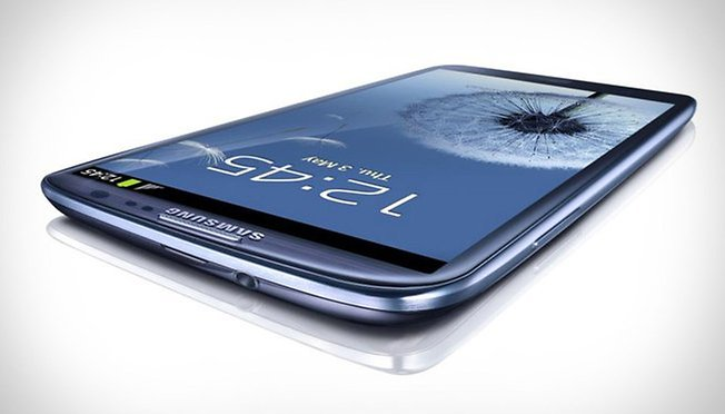 Galaxy S4 with Bigger Screen and Better Camera to Launch in February