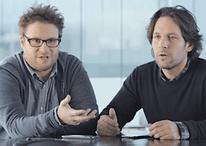 Samsung's Super Bowl Ad Stars Paul Rudd and Seth Rogan