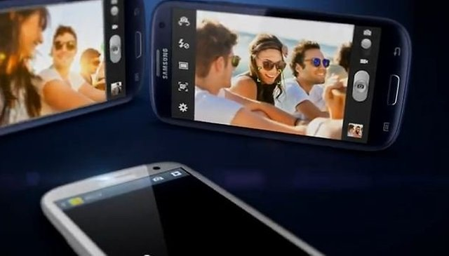 Samsung Galaxy S3 Ads Ditch the Sap, Get Down to Business