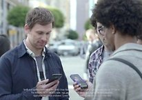 [Video] Extended Version of Samsung Ad Features More Apple Cult Jokes, Dig at App Store