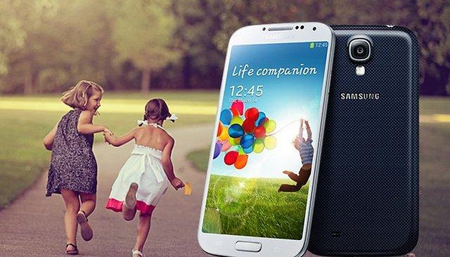 Samsung's Profits Estimate Up 45% to $7.75 Billion