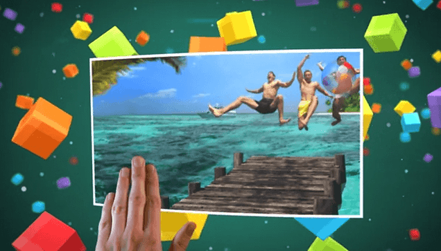 Scalado's Future Photo Apps to Allow Dynamic 3D, Geotags, Time Travel