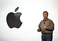 Apple's Snobby VP Phil Schiller Ditches Instagram for Going Android