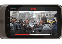 A Review of CNN's New Android App
