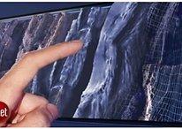 L'écran à sensations : sentez des textures sur votre smartphone ou tablette Android