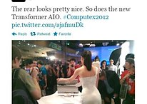 Controversy Erupts Over Sexist ASUS Tweet