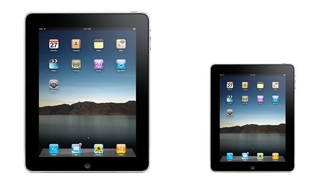Smaller iPad Could Kill the Nexus 7 Before It's Had a Chance to Live
