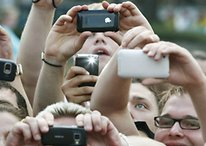More Than 50% of All Handsets Will Be Smartphones in 2013