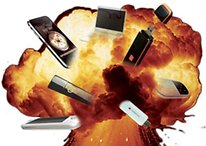 Mobile Internet Explodes: Data Traffic More Than Doubled This Year