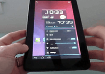 [Video] Android Ice Cream Sandwich Hacked on to Kindle Fire