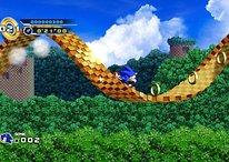 Sonic 4: épisode 2 attendu sur Android en 2012