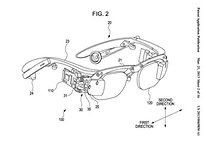 Sony Goes Head-to-Head with Google Glass